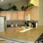 Unit #509- kitchen