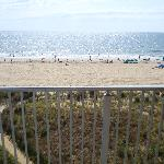 balcony view rm 501