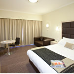 BEST WESTERN PLUS Garden City Hotel