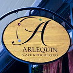 Arlequin in Hayes Valley