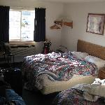 Room - 2nd floor - View 1