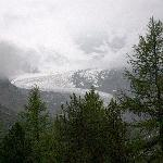 Bernina Express view