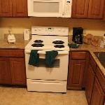 Kitchen at Floridays 3 Bedroom