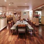 Komol Dining Room