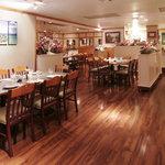 Komol Restaurant resmi