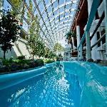 Φωτογραφία: Santa's Resort & Spa Hotel Sani