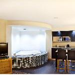 Photo de Holiday Inn Express Hotel & Suites Langley
