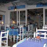Terraza Restaurante Can Vent