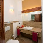 Severin Sea Lodge - Bathroom Comfort Class