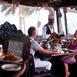 Severin Sea Lodge - Imani Dhow
