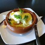 Terracotta Eggs - Graceland's Special!