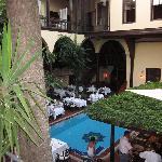 Photo de Alp Pasa Hotel