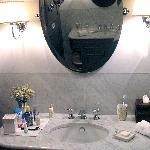 Badezimmer-Waschtische