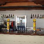 Queen's beach bar (2010)