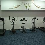 Hercules fitness centre (2010)