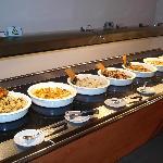 Dinner buffet (2010)