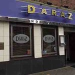 Daraz restaurant