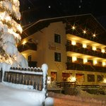 Berghotel Tyrol Winter