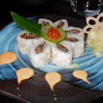 Aqua Kyoto Sushi Mori Awase Platter