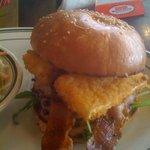 All Star Sandwich Bar Foto