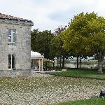 Coté Charente & salle restauration