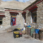 Photo de Rongbuk Monastery Guesthouse
