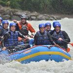 Wiggi Rafting