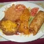 A Mexican Dish