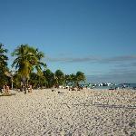 Beach - Boca Chica