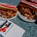 Great lobster rolls