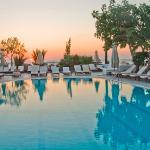 Photo de Hotel Makarios