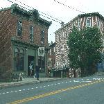 Main St Bistro,  New Paltz, NY