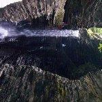 Near Rainbow Falls