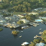 Foto de Homosassa Riverside Resort