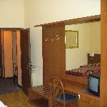 All Rooms With Desk And Mini Bar