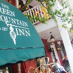 Green Moutain Inn front