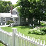 Eddington House Inn - Vermont bed and breakfast