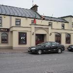 Foto de Ostan Gob A'Choire - Achill Sound Hotel