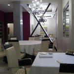 Restaurante Belmonte Valencia