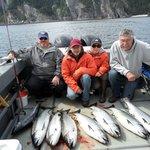 May King Salmon Fishing