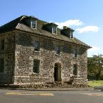 The Stone Store at Kerikeri