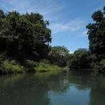 Safari River Trip