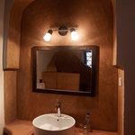 Bathroom of room no. 4
