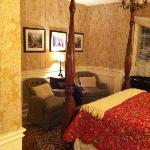The Dickenson Room