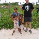 New Best Friends - the village kids