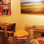 Restaurante APTC