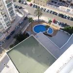 Photo of Hotel Santamarta