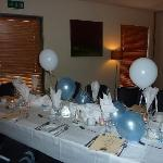 Mount Errigal Function Room