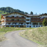 Hotel Brunelle Foto