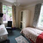 single room nr 4